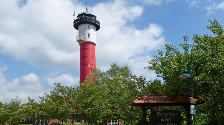 Old Lighthouse Island Museum