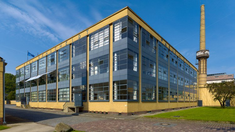 UNESCO World Heritage Site – Fagus Factory in Alfeld