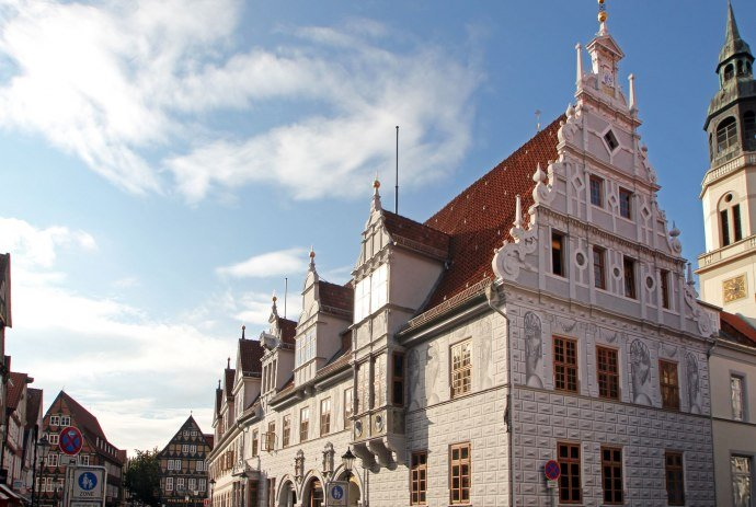Town Hall Celle